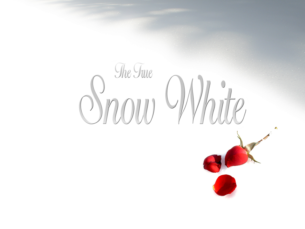 Snow White Cartoon